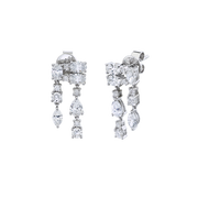 DIAMOND MAYA EARRINGS