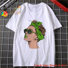 Load image into Gallery viewer, Catch A Break Leisure Streetwear Comfortable Shirt - Can A Girl Catch A Break Chic Boutique LLC