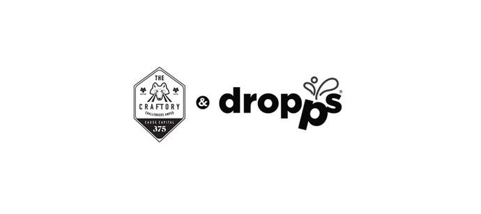"Dropps Announces Financial Investment from Radical, ""Anti-VC"" Firm, The Craftory"