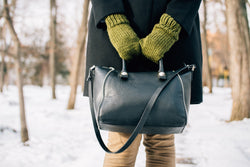 How to Clean that Dirty Winter Coat