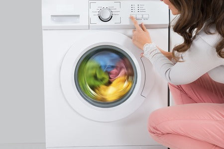 A Quick Guide to Dryer Settings