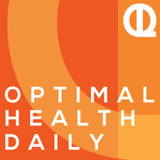 Optimal Health Daily: Diet | Nutrition | Fitness Img