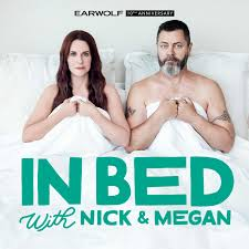 In bed with nick and megan img
