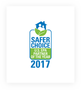 EPA Safer Choice Partner of the Year