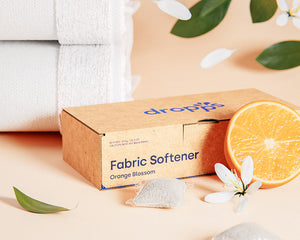Fabric Softener Pods, Orange Blossom