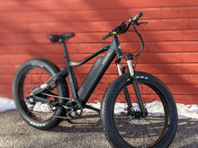 Load image into Gallery viewer, Sienna Trail SJ26 Fat Tire E-bike