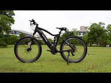 Load and play video in Gallery viewer, Rhino Extreme Full Suspension E-bike