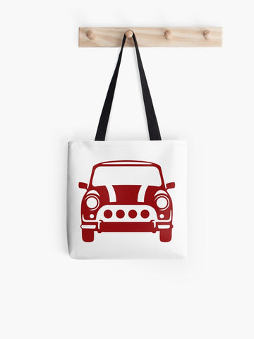 scBC Icons Tote Bag