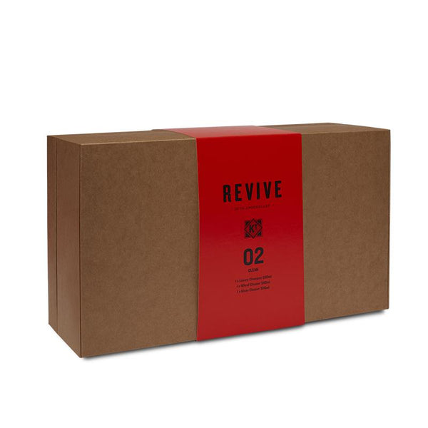 Revive Auto Apothecary Clean Kit