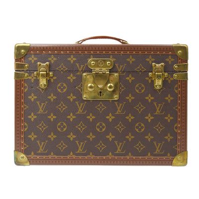 LOUIS VUITTON BOITE PHARMACIE COSMETIC BOX MONOGRAM M21826