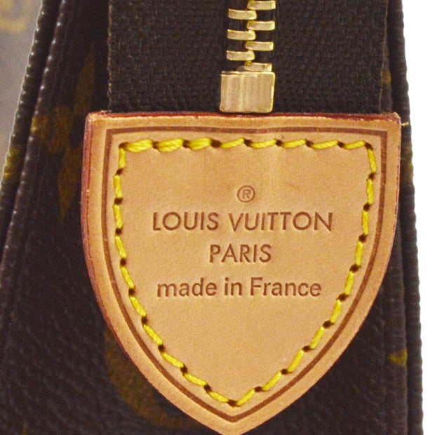 LOUIS VUITTON POCHE TOILETTE 19 COSMETIC POUCH MONOGRAM M47544