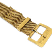 CHANEL Bangle Gold-Tone 95P