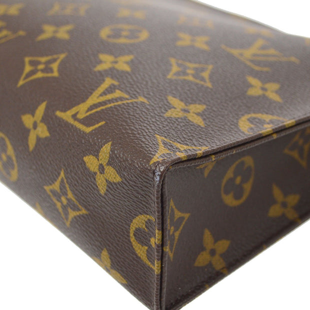 LOUIS VUITTON POCHE TOILETTE 26 COSMETIC POUCH MONOGRAM M47542