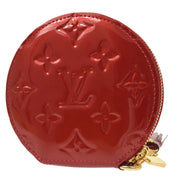 LOUIS VUITTON Porte Monet Lapin Coin Purse M91389
