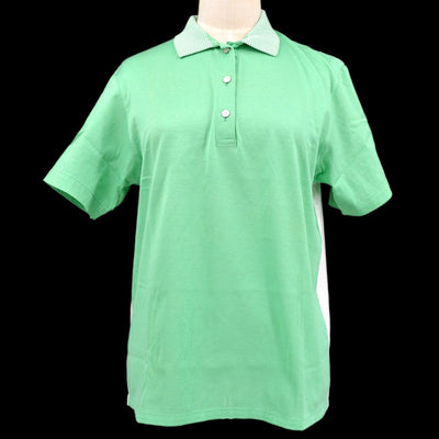 Christian Dior Sports #L Tops Green