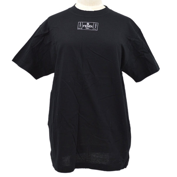 FENDI T-Shirt Black #40