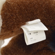 HERMES Hermy PPM Baby Horse Plush Doll Brown Toy Small Good