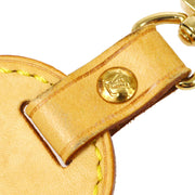 LOUIS VUITTON THE NENVERFULL BY LOUIS VUITTON KEY HOLDER MURAKAMI EDITION Small Good