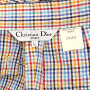 Christian Dior Sports Pants Multicolor #L