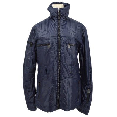 CHANEL 04A Sports Line Jacket Navy