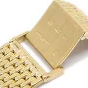 AUDEMARS PIGUET Manual-winding Watch Yellow gold 750 Diamond