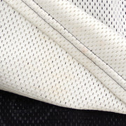 CHANEL 04P #38 Sport Line Mesh Tops White