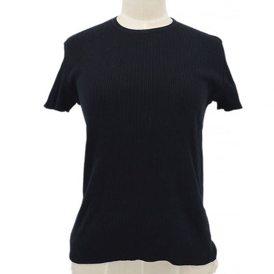 CHANEL T-Shirt Black