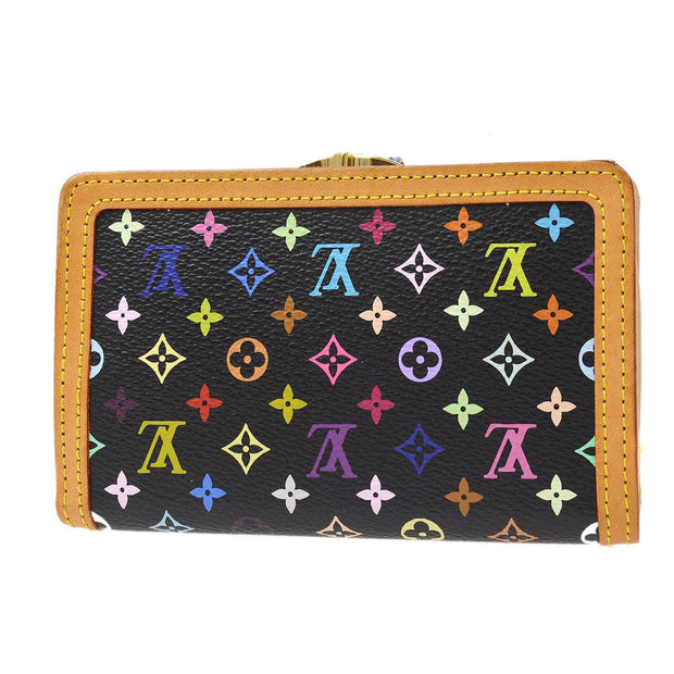 LOUIS VUITTON PORTEFEUILLE VIENNOIS WALLET MULTI-COLOR M92988