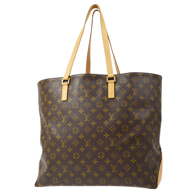 LOUIS VUITTON CABAS ALTO HAND TOTE BAG MONOGRAM M51152
