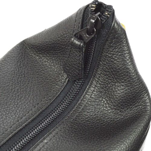 Yves Saint Laurent Vanity Hand Bag Black