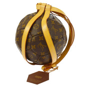 LOUIS VUITTON SOCCER BALL MONOGRAM FRANCE 1998 WORLD CUP M99054