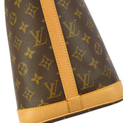 LOUIS VUITTON AMFAR THREE VANITY STAR SHOULDER BAG MONOGRAM M47275