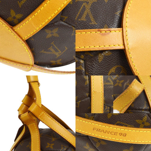 LOUIS VUITTON FOOTBALL FRANCE WORLD CUP LIMITED 1998 MONOGRAM M99054