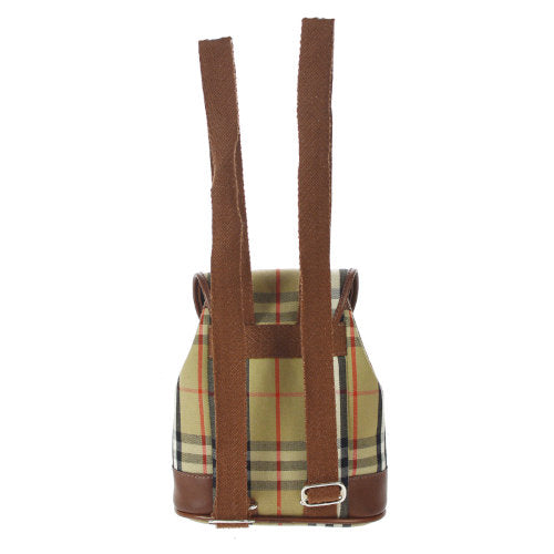 Burberry's Burberry Check Backpack