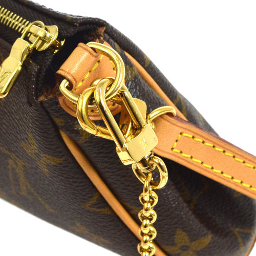 LOUIS VUITTON EVER 2WAY CHAIN SHOULDER BAG MONOGRAM M95567