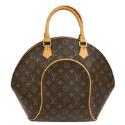 LOUIS VUITTON ELLIPSE MM HAND BAG MONOGRAM M51126