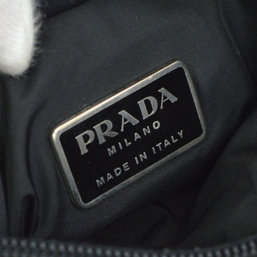 PRADA Sports Cross Body Shoulder Bag Black