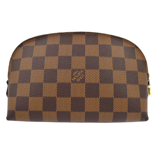 LOUIS VUITTON POCHE COSMETIC POUCH DAMIER N47516