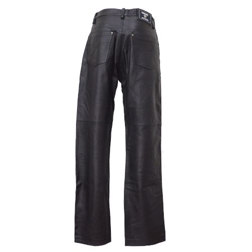 VERSACH Long Pants Black