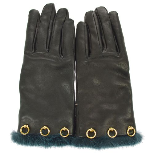 HERMES Ladies Gloves #7