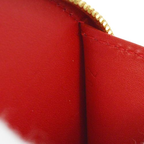 LOUIS VUITTON PORTO MONET CHAPEAU COIN PURSE DOT INFINITY M91570