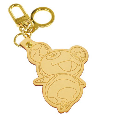 LOUIS VUITTON PORTE CLES PANDA BAG CHARM KEY HOLDER M62637