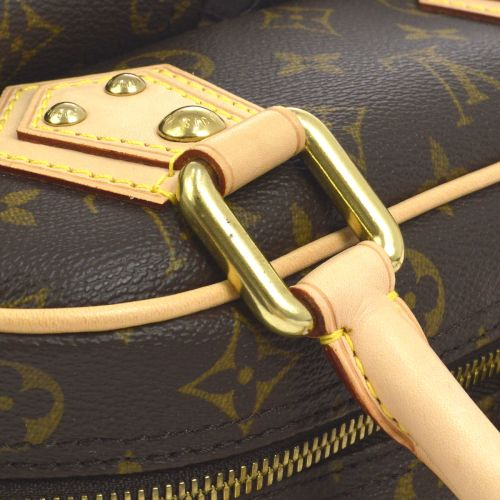 LOUIS VUITTON MANHATTAN PM HAND BAG MONOGRAM M40026