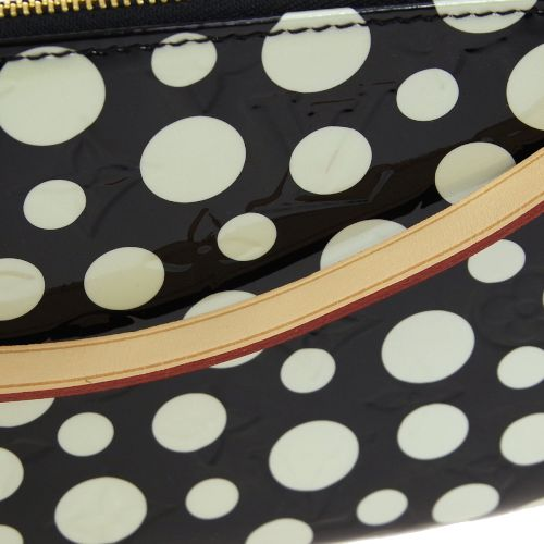 LOUIS VUITTON POCHETTE ACCESSOIRES SHOULDER BAG DOTS INFINITY