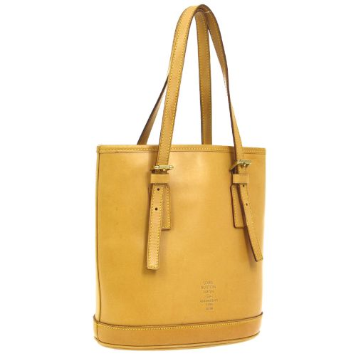 LOUIS VUITTON BUCKET PM SHOULDER TOTE BAG NOMADE M85001 20TH