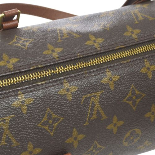 LOUIS VUITTON PAPILLON 30 HAND BAG MONOGRAM M51365
