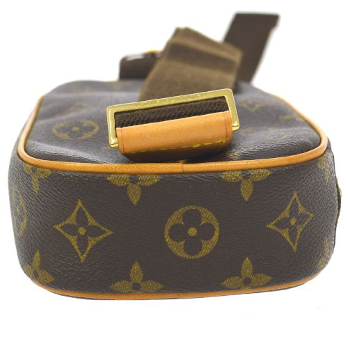 LOUIS VUITTON POCHETTE GANGE CROSS BODY BUM BAG MONOGRAM M51870