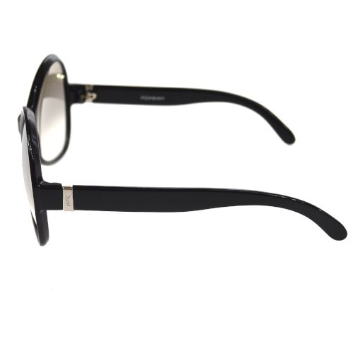 Yves Saint Laurent Sunglasses Eye Wear Black