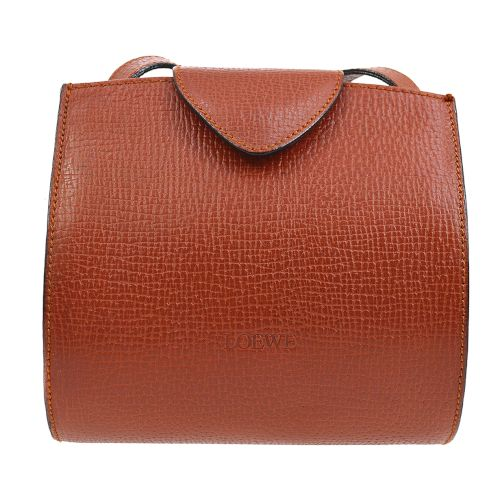 LOEWE Shoulder Bag Brown