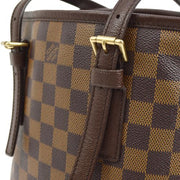 LOUIS VUITTON MARE SHOULDER TOTE BAG DAMIER N42240